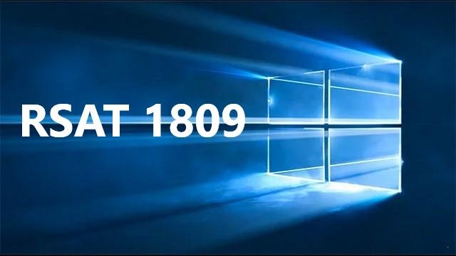 Installazione RSAT ad ogni aggiornamento di Windows 10 con PowerShell